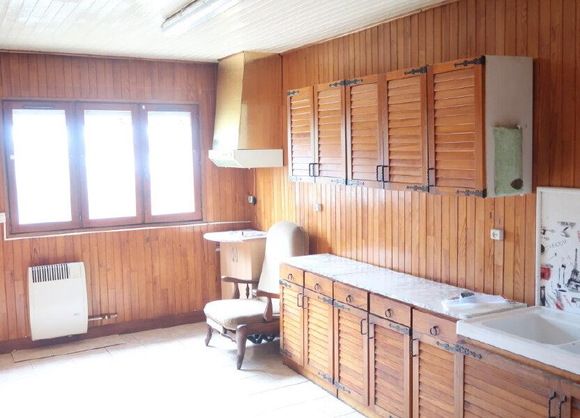 Maison à vendre 85m2 à Beautor