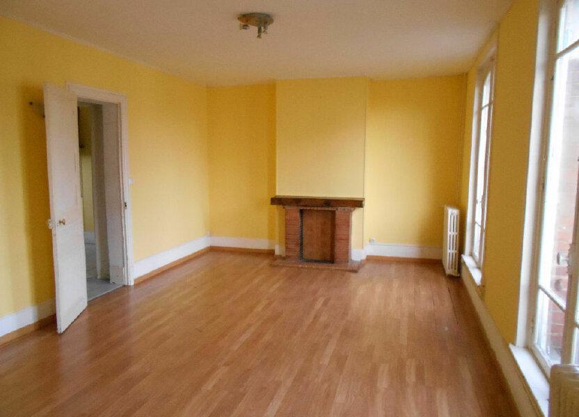 Appartement à louer 110m2 à Chauny
