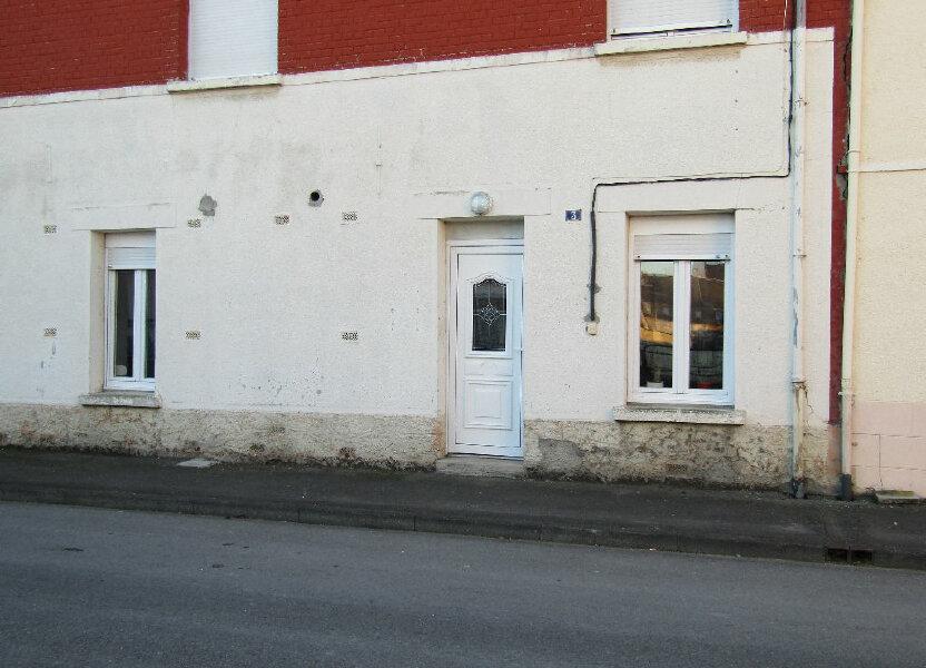 Appartement à louer 54m2 à Chauny