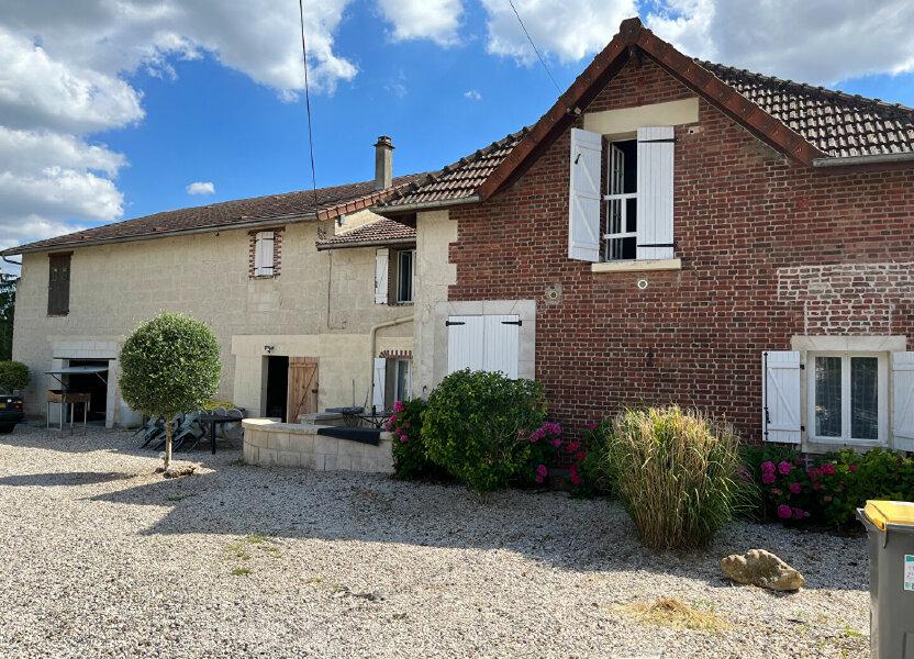 Maison à vendre 179.93m2 à Folembray