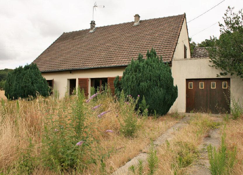 Maison à vendre 84m2 à Chauny