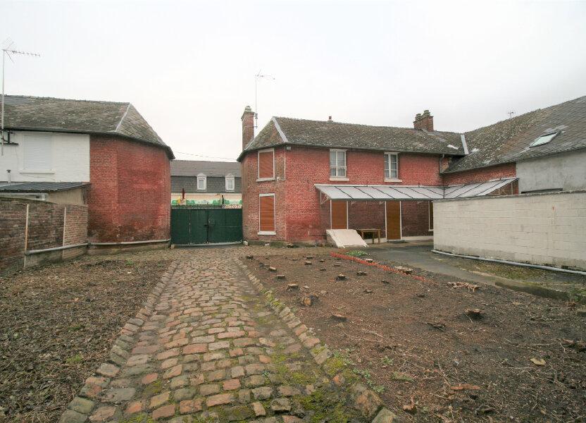 Maison à vendre 200m2 à Ognes