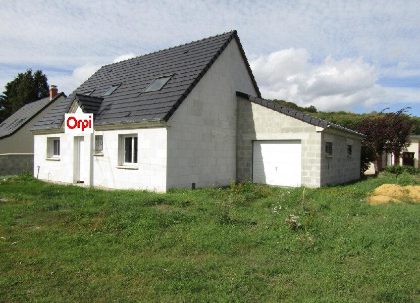 Maison à vendre 108m2 à Saint-Gobain