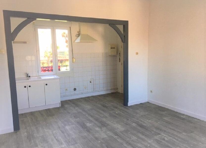 Appartement à louer 41m2 à Tergnier