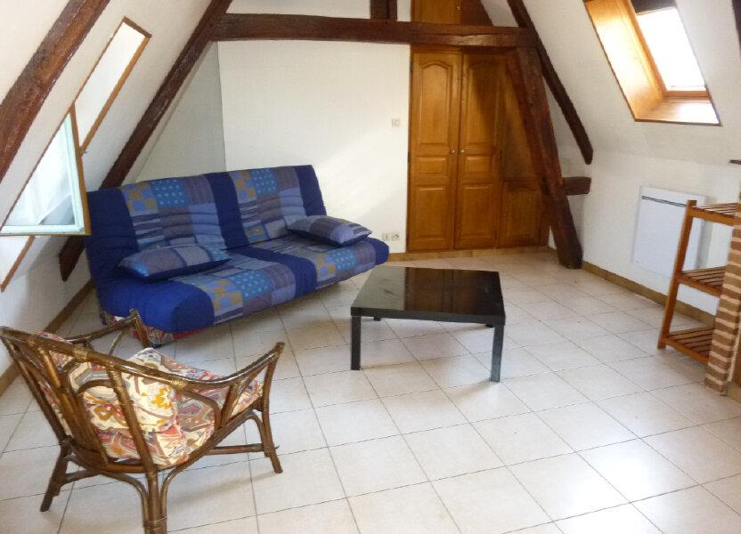 Appartement à louer 15.51m2 à Laon