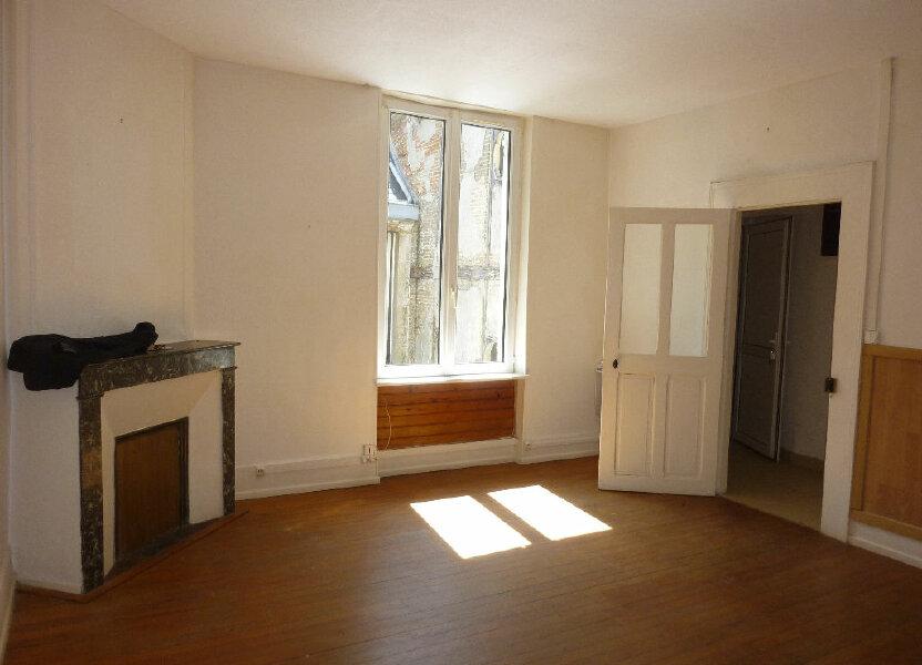 Appartement à louer 43m2 à Laon
