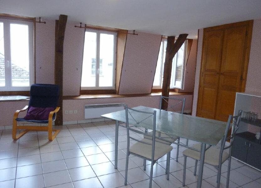 Appartement à louer 42m2 à Laon