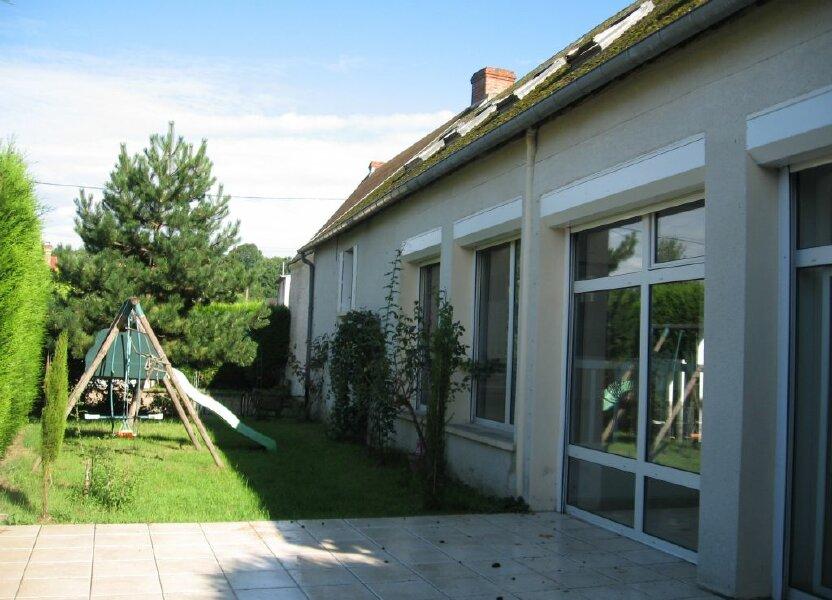 Maison à vendre 268m2 à Nouvion-le-Vineux
