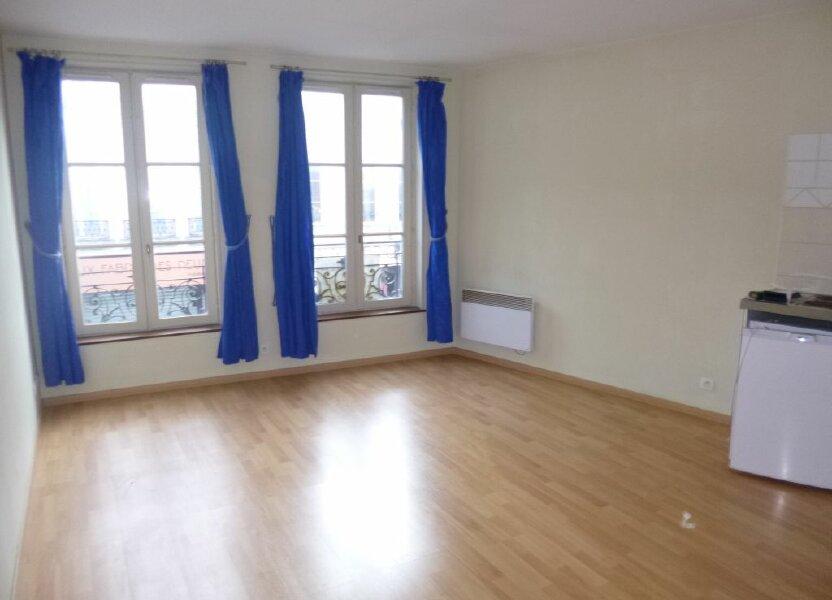 Appartement à louer 29m2 à Laon