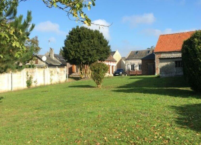 Maison à vendre 79m2 à Parpeville