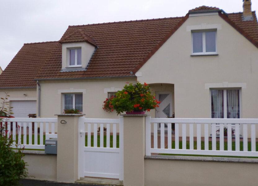 Maison à vendre 175m2 à Vivaise