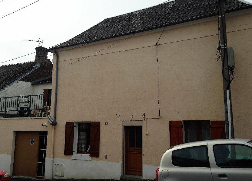 Maison à vendre 80m2 à Laon