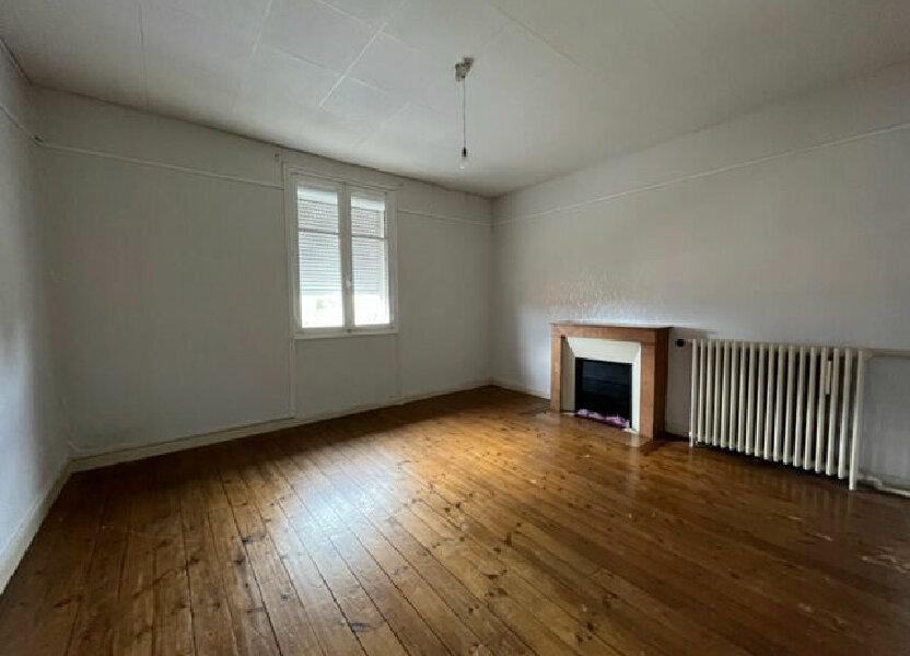 Maison à vendre 85m2 à Laon