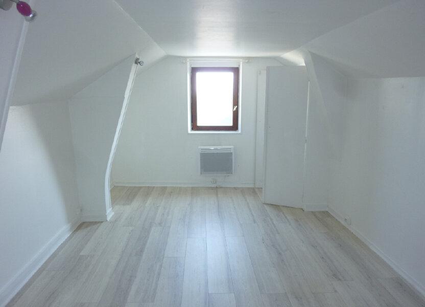 Appartement à louer 37m2 à Laon