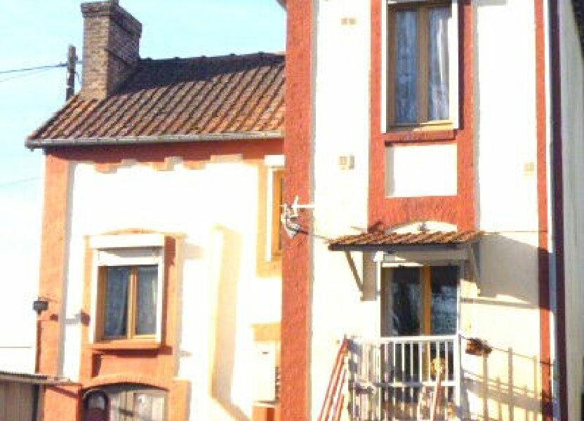 Maison à vendre 71m2 à Marle