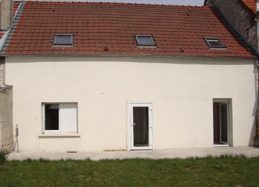 Maison à vendre 155m2 à Sissonne