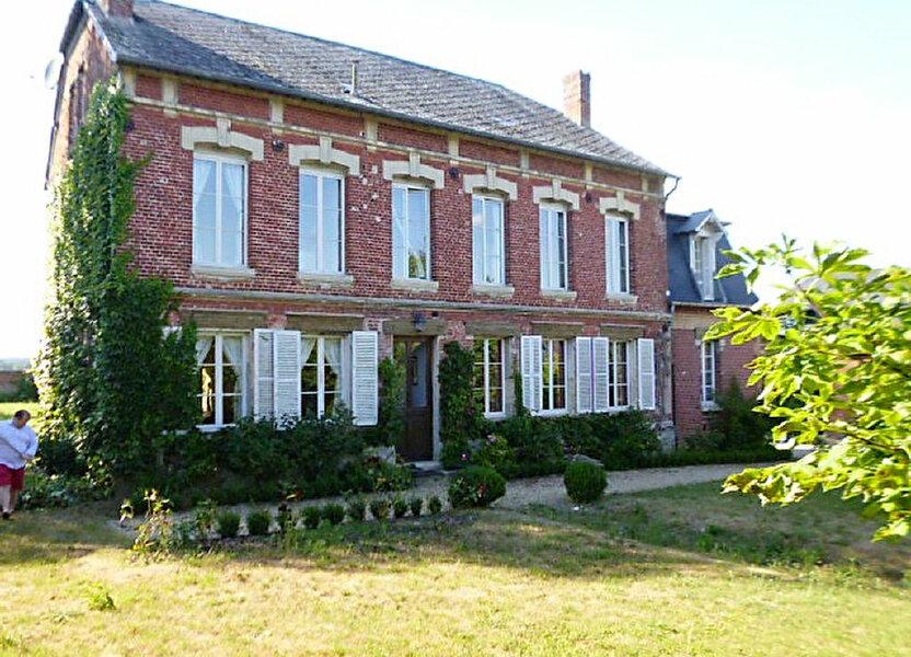 Maison à vendre 250m2 à Couvron-et-Aumencourt
