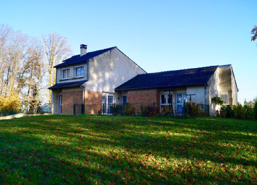 Maison à vendre 175m2 à Laon