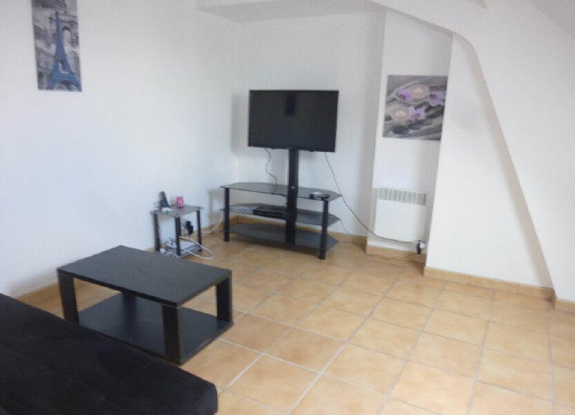 Appartement à louer 22m2 à Laon