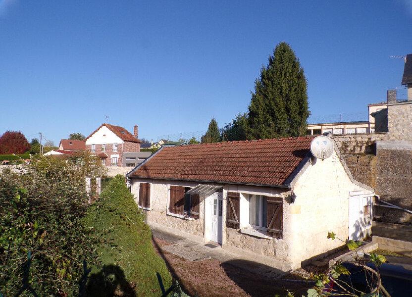Maison à vendre 51m2 à Anizy-le-Château