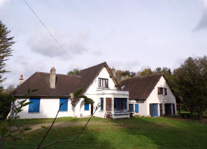 Maison à vendre 230m2 à Anizy-le-Château