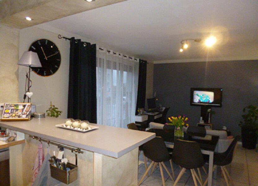 Appartement à vendre 60m2 à Laon