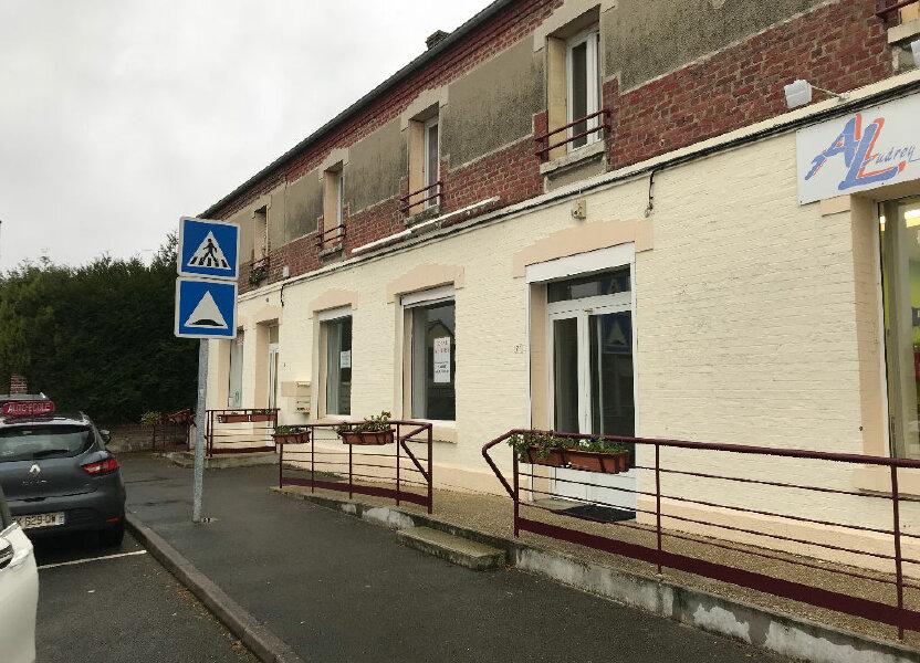 Local commercial à louer 56m2 à Couvron-et-Aumencourt