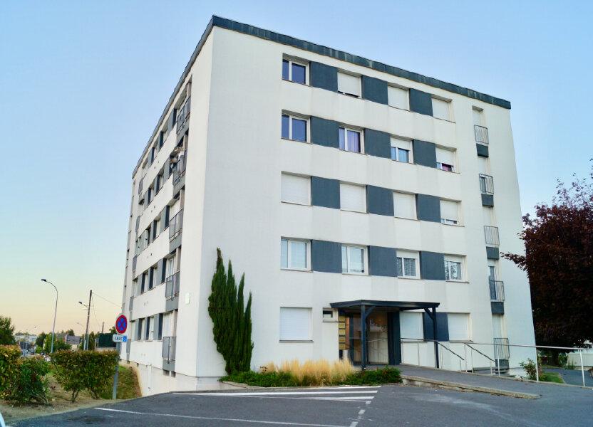 Appartement à vendre 90m2 à Laon