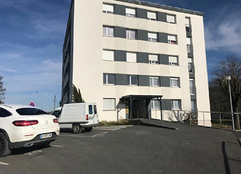 Appartement à vendre 62m2 à Laon