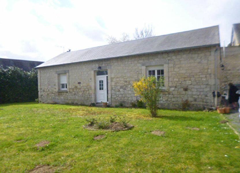 Maison à vendre 80m2 à Chavignon