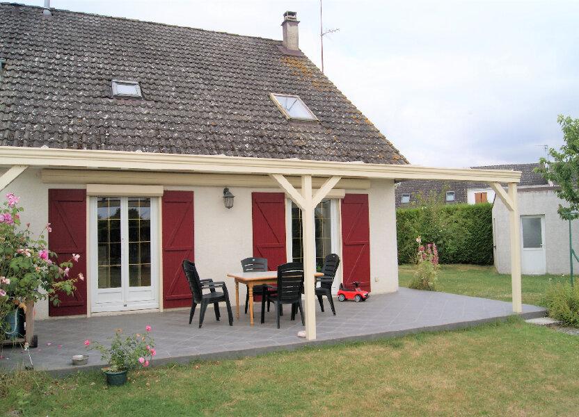 Maison à vendre 110m2 à Athies-sous-Laon