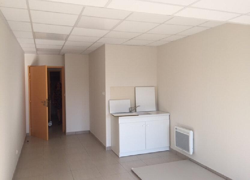 Appartement à louer 35m2 à Couvron-et-Aumencourt