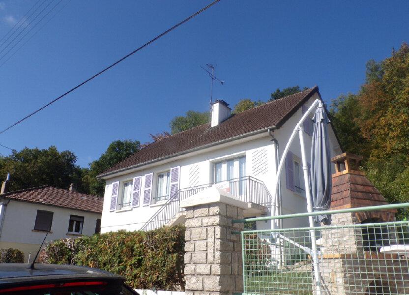 Maison à vendre 101m2 à Prémontré