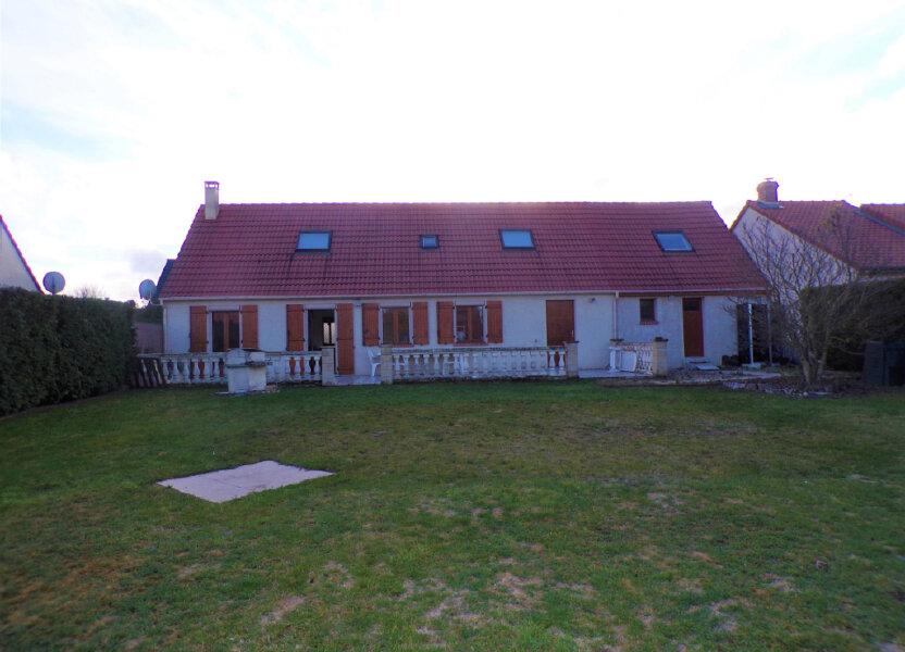 Maison à vendre 145m2 à Chambry