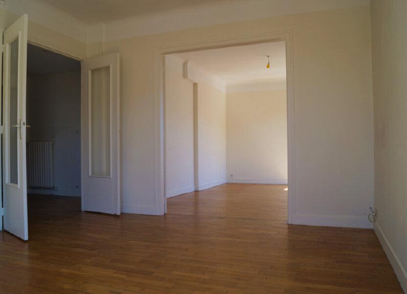 Appartement à vendre 80m2 à Laon