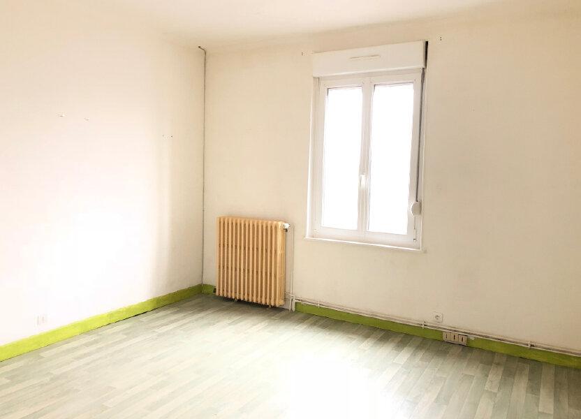 Maison à vendre 65m2 à Saint-Erme-Outre-et-Ramecourt