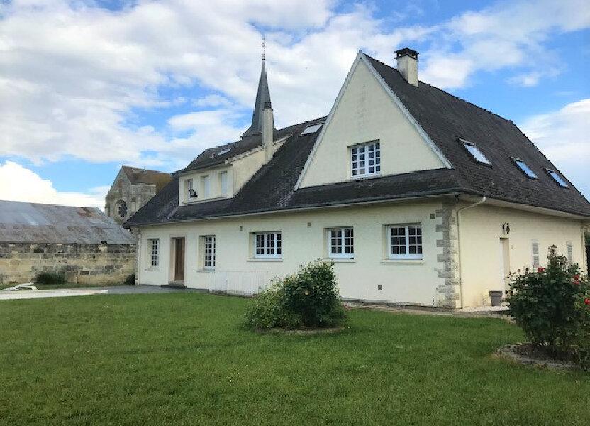 Maison à vendre 300m2 à Crépy