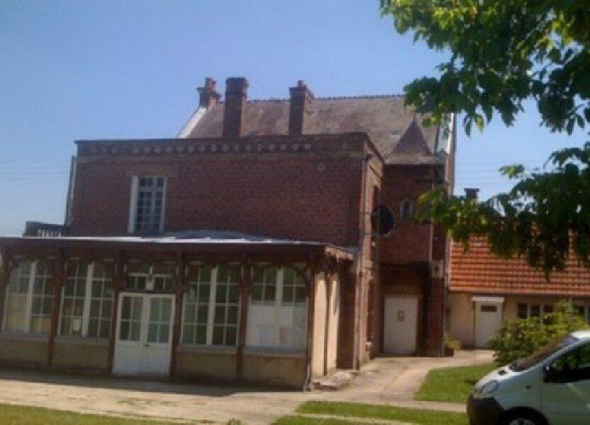 Maison à vendre 250m2 à Crépy