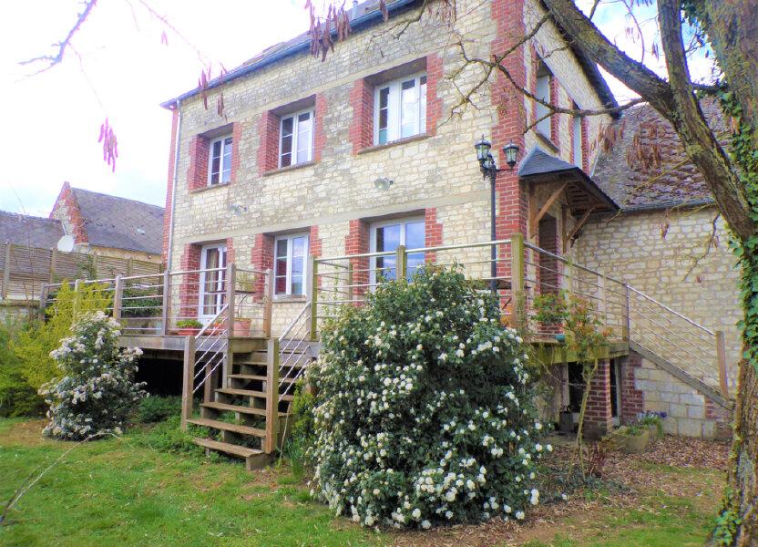Maison à vendre 220m2 à Boncourt