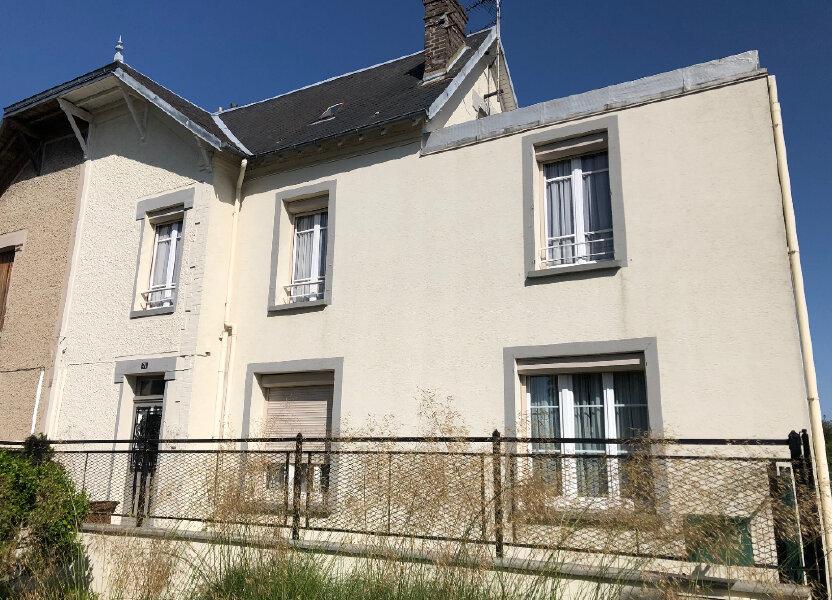 Maison à vendre 119m2 à Laon