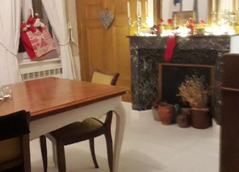 Maison à louer 125m2 à Pouilly-sur-Serre