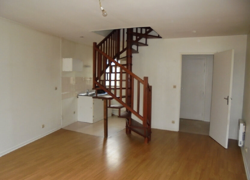 Appartement à louer 53m2 à Laon