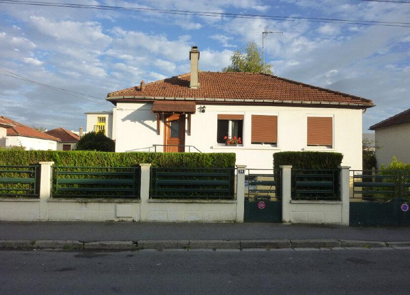 Maison à louer 115m2 à Laon
