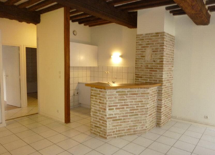 Appartement à louer 50m2 à Laon