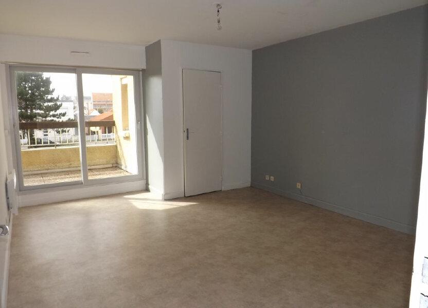 Appartement à louer 43.05m2 à Berck