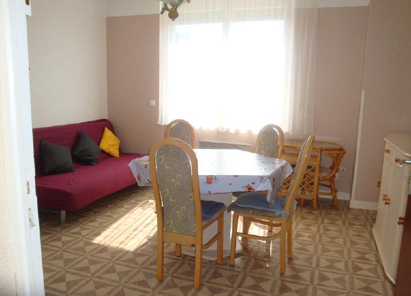 Appartement à vendre 30m2 à Berck