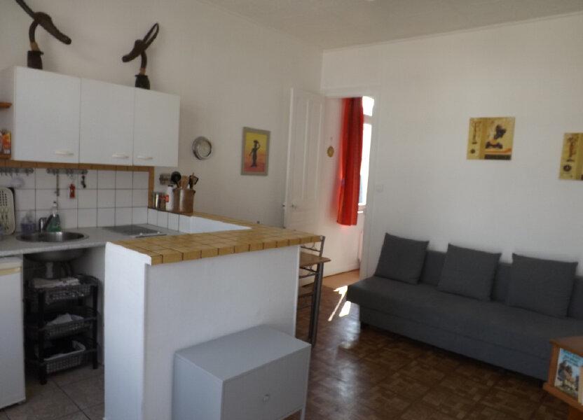 Appartement à louer 27.49m2 à Berck
