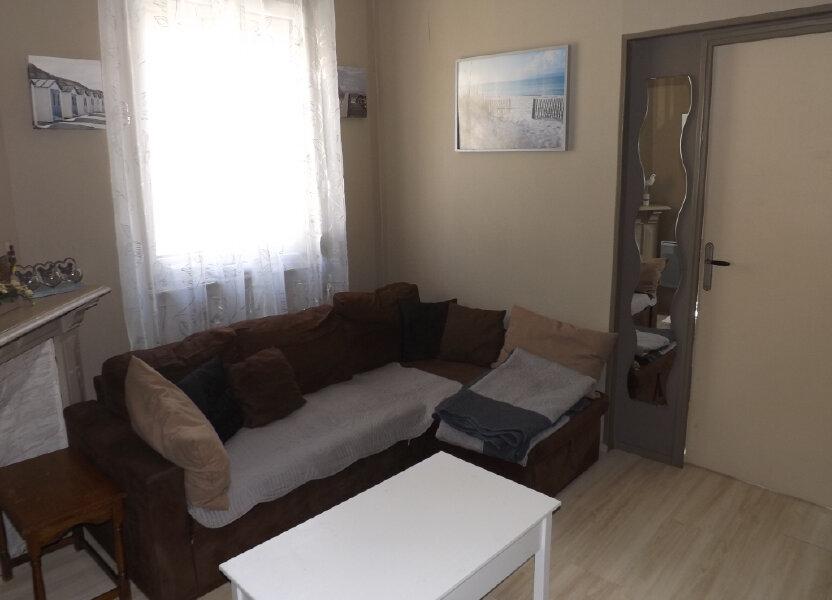 Appartement à louer 29m2 à Berck