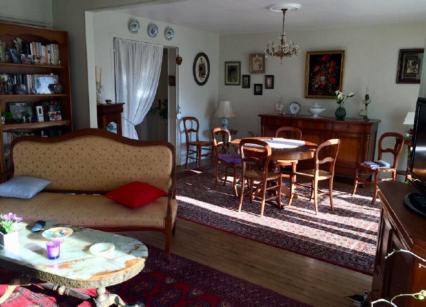Appartement à vendre 85m2 à Berck