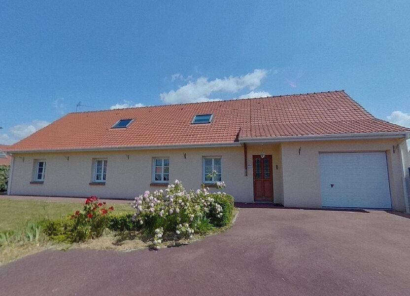Maison à vendre 180m2 à Rang-du-Fliers
